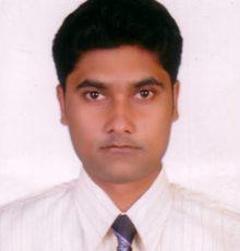 15. Aminur Rahman