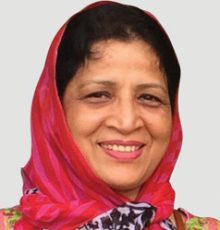 4. Shahida Akhter