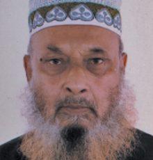 6. Prof. Matiur Rahman